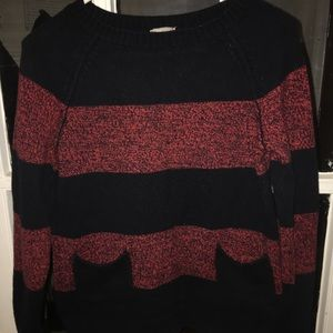 GAP XS Sweater